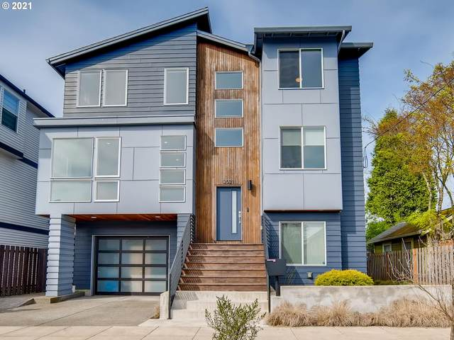 2021 SE Woodward St A/B, Portland, OR 97202 (MLS #21053429) :: Townsend Jarvis Group Real Estate