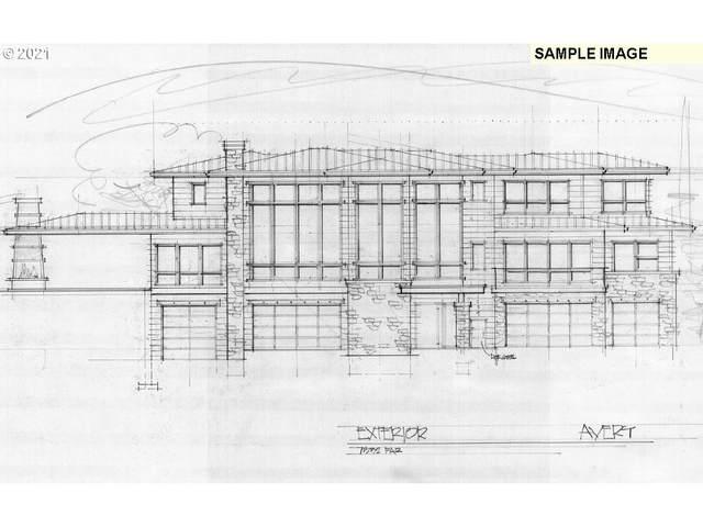 0 Siena Dr, Lake Oswego, OR 97034 (MLS #21053473) :: Premiere Property Group LLC