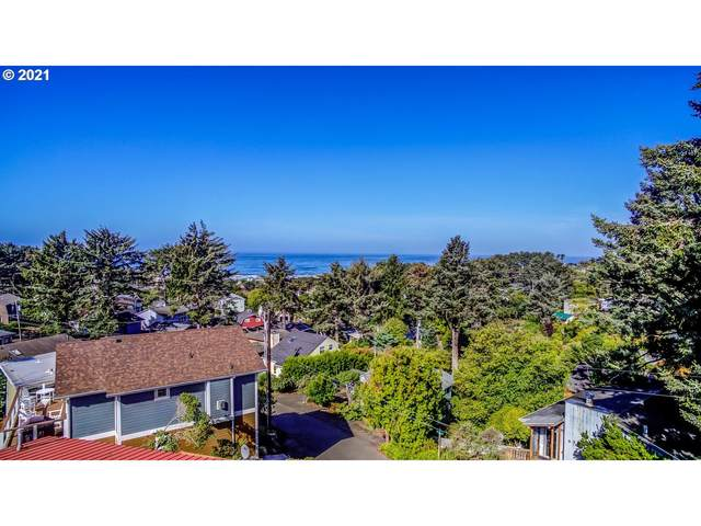 3200 NW Quay Dr, Lincoln City, OR 97367 (MLS #21053760) :: Song Real Estate