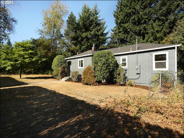 9765 SW Omara St, Tigard, OR 97223 (MLS #21053823) :: Townsend Jarvis Group Real Estate