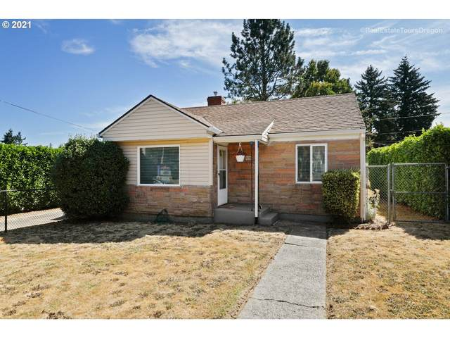 4214 NE 112TH Ave, Portland, OR 97220 (MLS #21053856) :: Townsend Jarvis Group Real Estate