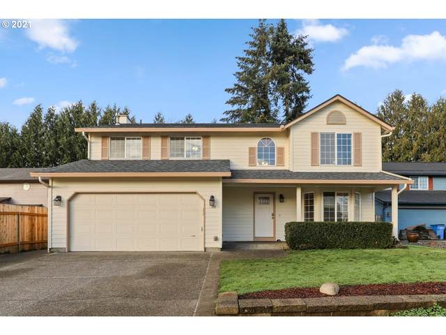 7708 NE 109TH Ct, Vancouver, WA 98662 (MLS #21054054) :: Stellar Realty Northwest