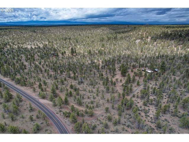 70633 Holmes Rd, Sisters, OR 97759 (MLS #21054301) :: Tim Shannon Realty, Inc.