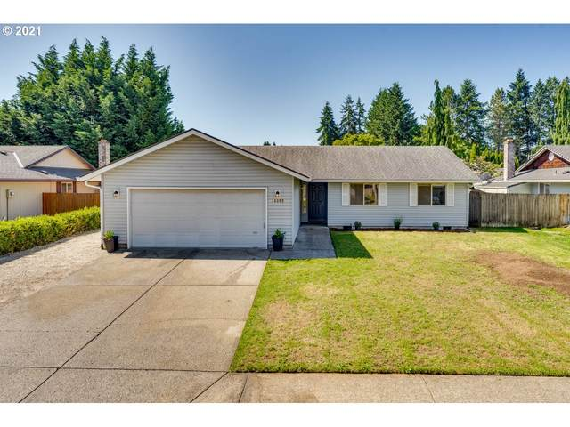 14309 NE 85TH St, Vancouver, WA 98682 (MLS #21054562) :: Next Home Realty Connection