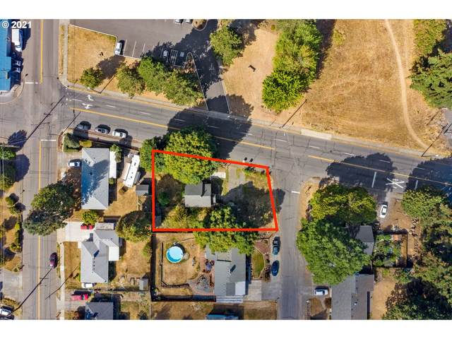 332 6TH St, Washougal, WA 98671 (MLS #21054584) :: Cano Real Estate