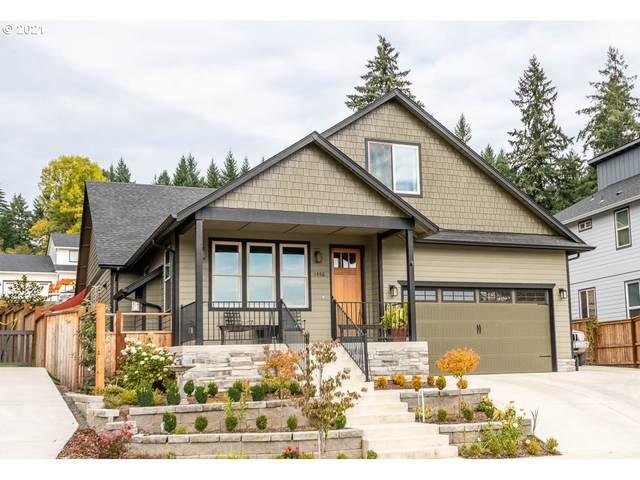 1486 Douglas Fir Pl, Cottage Grove, OR 97424 (MLS #21054644) :: Triple Oaks Realty