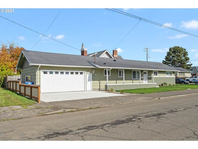 1614 5TH St, Tillamook, OR 97141 (MLS #21055072) :: Real Tour Property Group