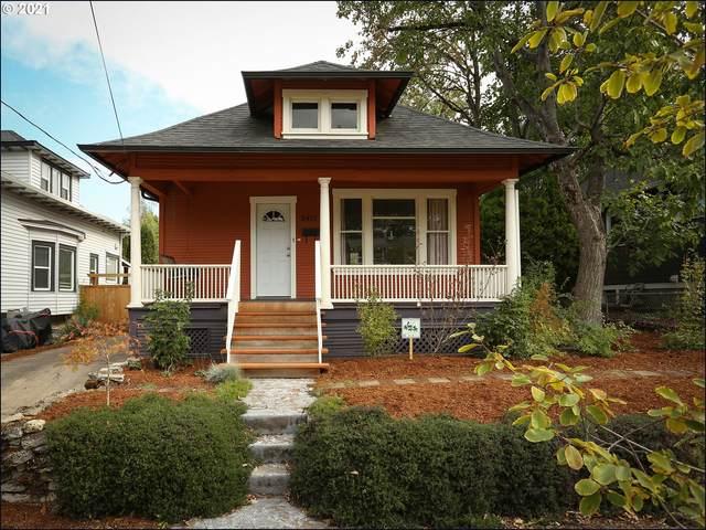 3412 SE 51ST Ave, Portland, OR 97206 (MLS #21055152) :: Windermere Crest Realty