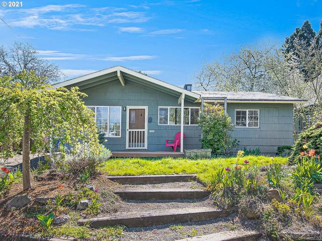 1066 NE Madrona St, Portland, OR 97211 (MLS #21055297) :: Next Home Realty Connection