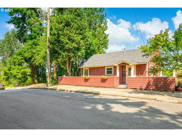 4000 SW View Point Ter, Portland, OR 97239 (MLS #21055450) :: Tim Shannon Realty, Inc.