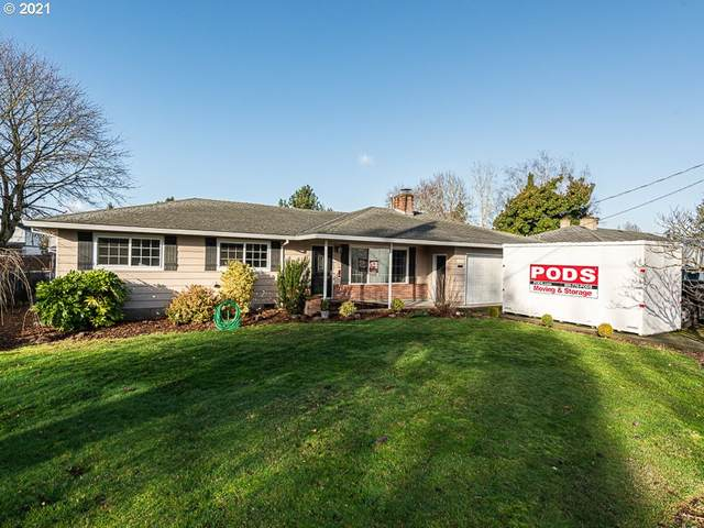 135 NW 338TH Ave, Hillsboro, OR 97124 (MLS #21055596) :: Next Home Realty Connection