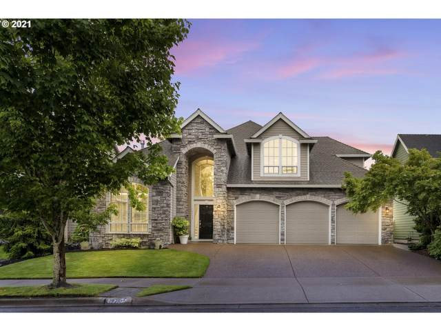 10754 SW Cottonwood St, Tualatin, OR 97062 (MLS #21055672) :: The Pacific Group