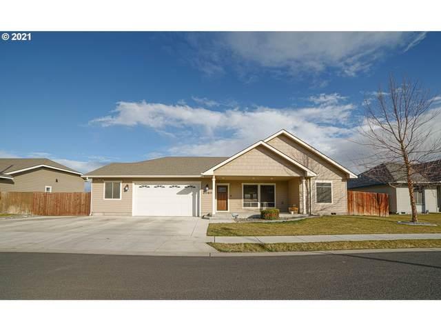 2080 NE 8TH St NE, Hermiston, OR 97838 (MLS #21055912) :: Duncan Real Estate Group