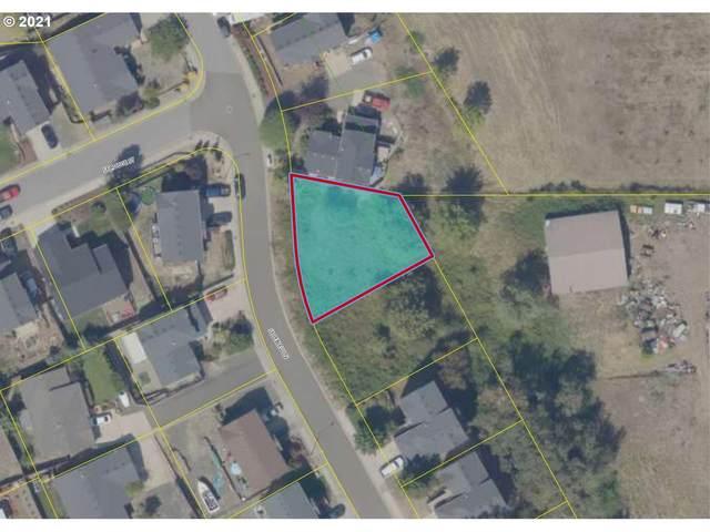 155 SE Lebleu Ln, Winston, OR 97496 (MLS #21056001) :: Fox Real Estate Group
