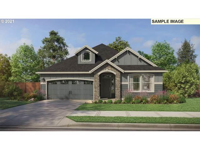 1024 SE Morgan Rd, Vancouver, WA 98664 (MLS #21056378) :: The Haas Real Estate Team