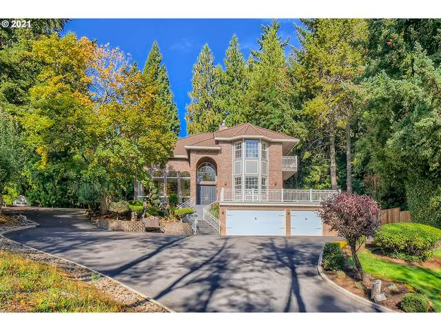 2415 SE Regner Rd, Gresham, OR 97080 (MLS #21056425) :: Premiere Property Group LLC