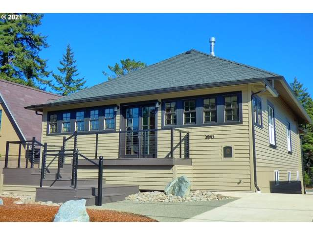 290 N 11TH St, Coos Bay, OR 97420 (MLS #21056521) :: Cano Real Estate