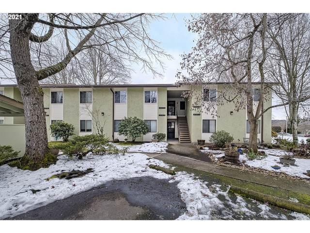 3369 NE 162ND Ave, Portland, OR 97230 (MLS #21056558) :: Premiere Property Group LLC