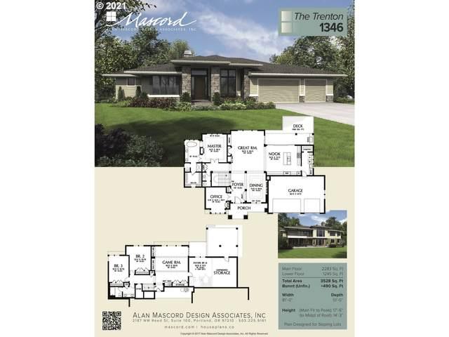 10469 SE Quailridge Dr, Happy Valley, OR 97086 (MLS #21056756) :: RE/MAX Integrity