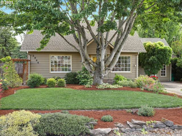 2944 SE 115TH Ave, Portland, OR 97266 (MLS #21056834) :: Coho Realty