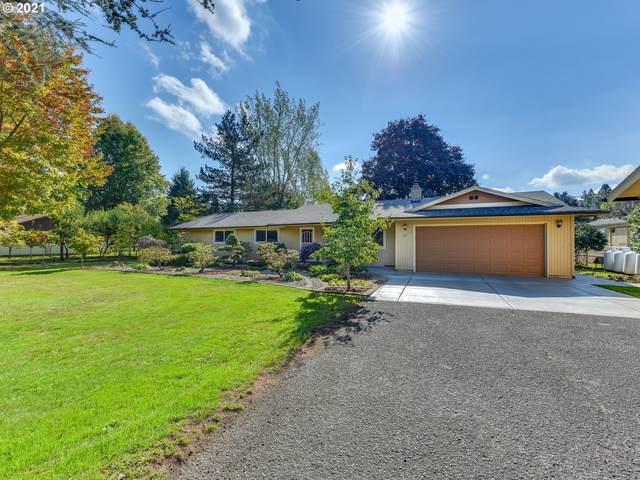 14313 NE 249TH St, Battle Ground, WA 98604 (MLS #21056893) :: Reuben Bray Homes