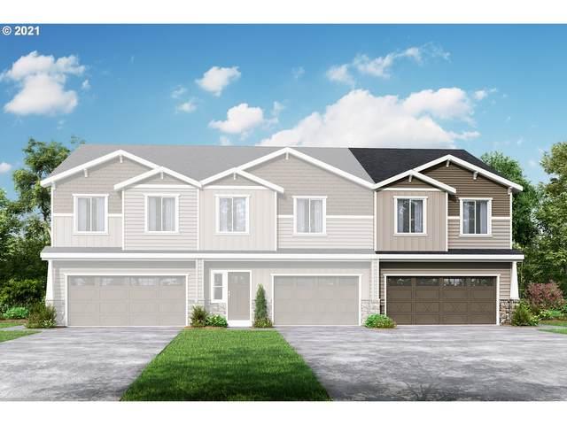 4243 S Waters Edge Way, Ridgefield, WA 98642 (MLS #21057025) :: Oregon Farm & Home Brokers
