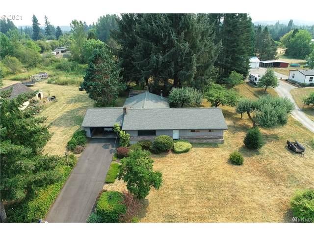 563 Quick Rd, Castle Rock, WA 98611 (MLS #21057149) :: Cano Real Estate