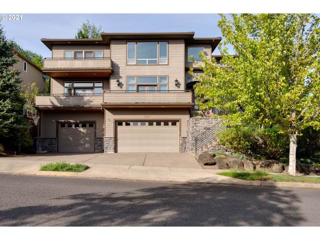 4132 NW Twilight Ter, Portland, OR 97229 (MLS #21057157) :: Change Realty