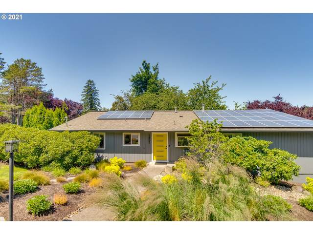5805 SW Boundary St, Portland, OR 97221 (MLS #21057362) :: Tim Shannon Realty, Inc.