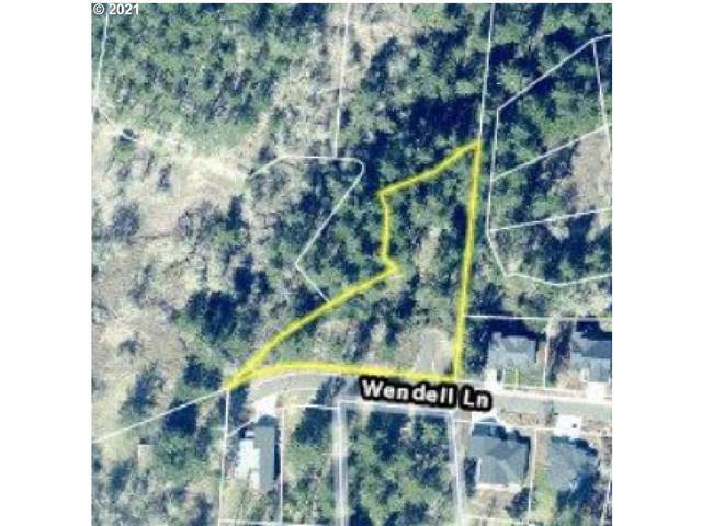 Wendell Ln, Eugene, OR 97405 (MLS #21057373) :: Premiere Property Group LLC