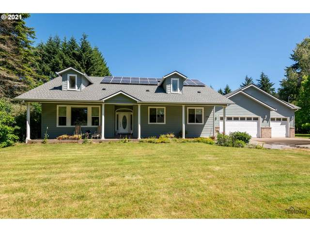 27233 Huey Ln, Eugene, OR 97402 (MLS #21057418) :: Fox Real Estate Group
