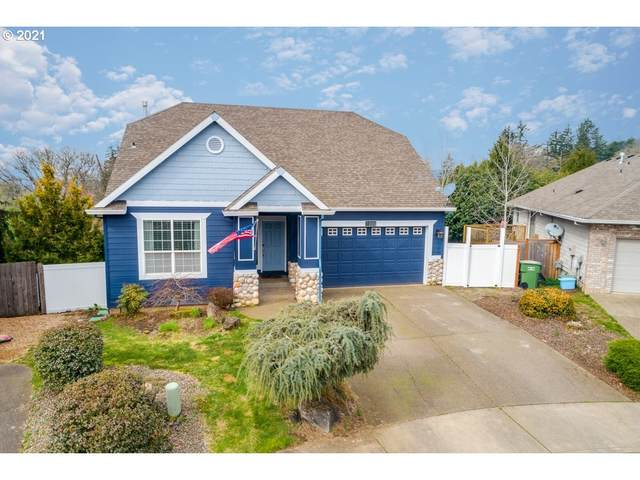 1000 Madison Dr, Newberg, OR 97132 (MLS #21057543) :: Beach Loop Realty