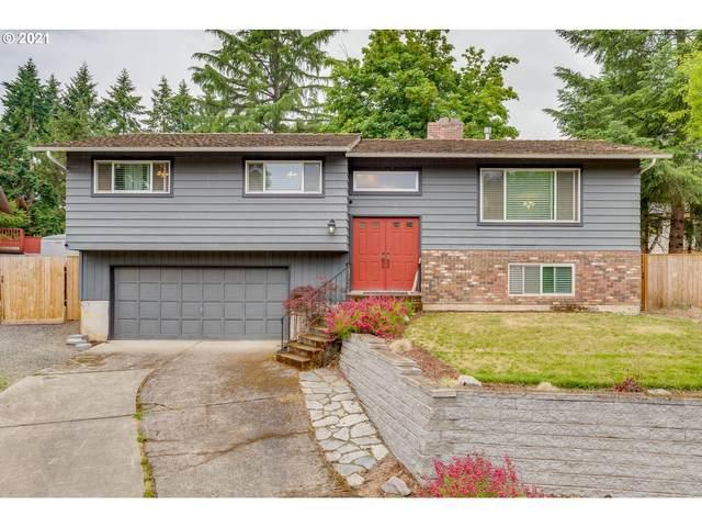 4661 SE Lacour Ct, Milwaukie, OR 97267 (MLS #21057563) :: McKillion Real Estate Group