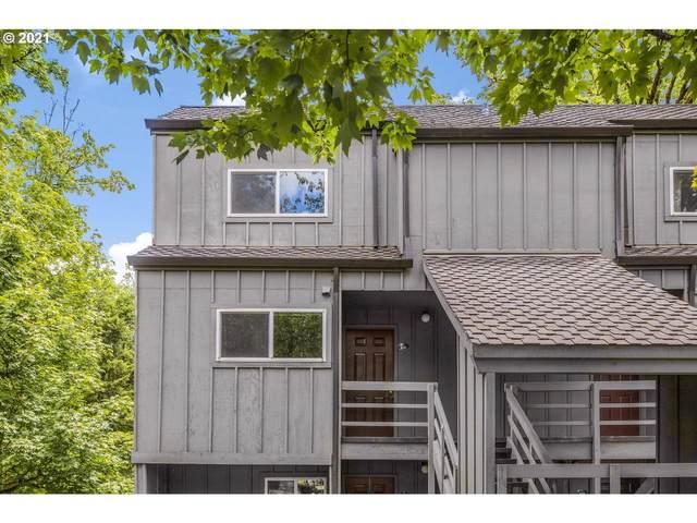 4 Touchstone #118, Lake Oswego, OR 97035 (MLS #21057619) :: McKillion Real Estate Group