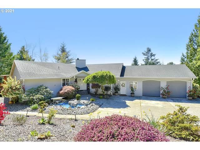 26305 NE 44TH St, Camas, WA 98607 (MLS #21057666) :: Premiere Property Group LLC