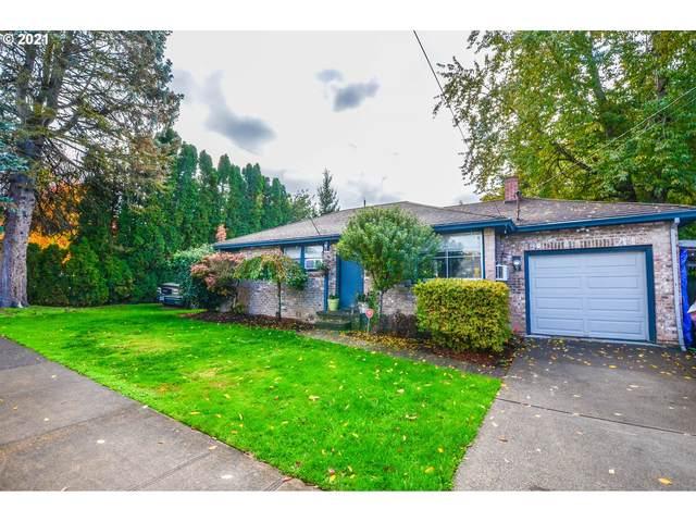 550 SE 2ND St, Gresham, OR 97080 (MLS #21057673) :: McKillion Real Estate Group