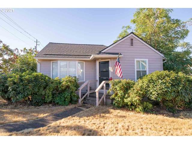 170 E Washington St, Stayton, OR 97383 (MLS #21057738) :: Fox Real Estate Group