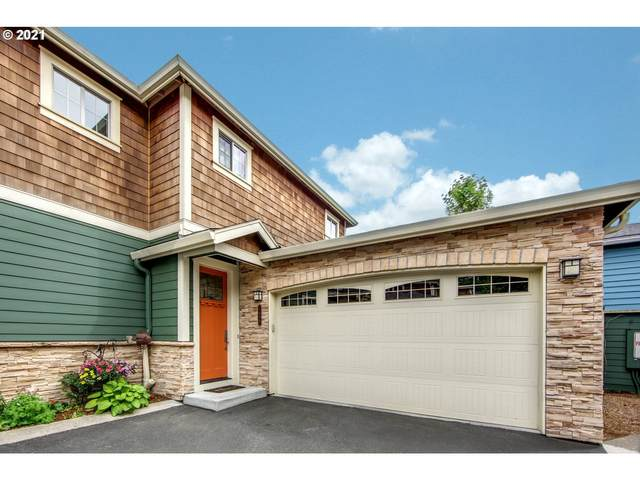 1650 SW 58TH Ave, Portland, OR 97221 (MLS #21057754) :: Gustavo Group