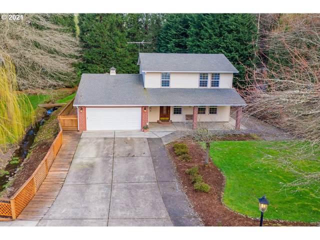 1215 NW 76TH Cir, Vancouver, WA 98665 (MLS #21057808) :: Cano Real Estate