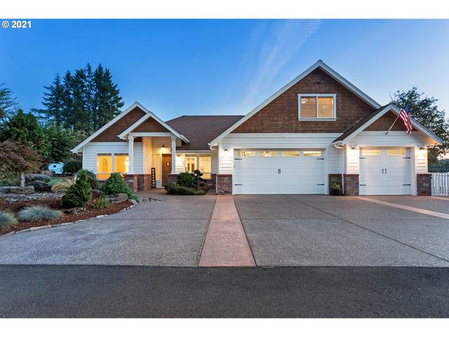 15849 S Harding Rd, Oregon City, OR 97045 (MLS #21057825) :: Oregon Digs Real Estate