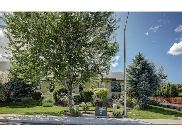 2835 SW 31ST St, Redmond, OR 97756 (MLS #21057944) :: The Pacific Group