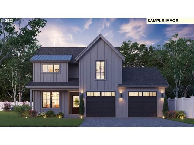 1073 SE Olive Way, Estacada, OR 97023 (MLS #21058196) :: Premiere Property Group LLC
