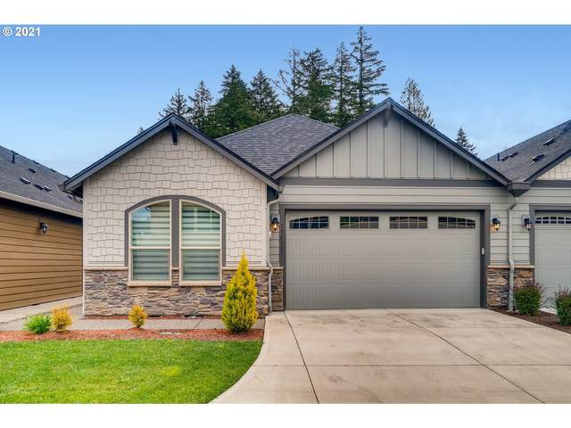 17611 NE 17TH Ave, Ridgefield, WA 98642 (MLS #21058243) :: Next Home Realty Connection