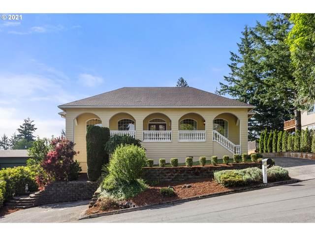 3275 NW Ivy Ln, Camas, WA 98607 (MLS #21058296) :: Brantley Christianson Real Estate
