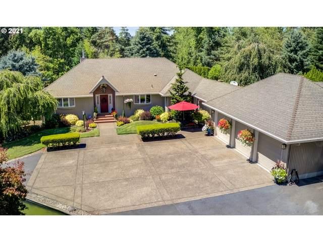 28445 SW Grahams Ferry Rd, Wilsonville, OR 97070 (MLS #21058360) :: Premiere Property Group LLC