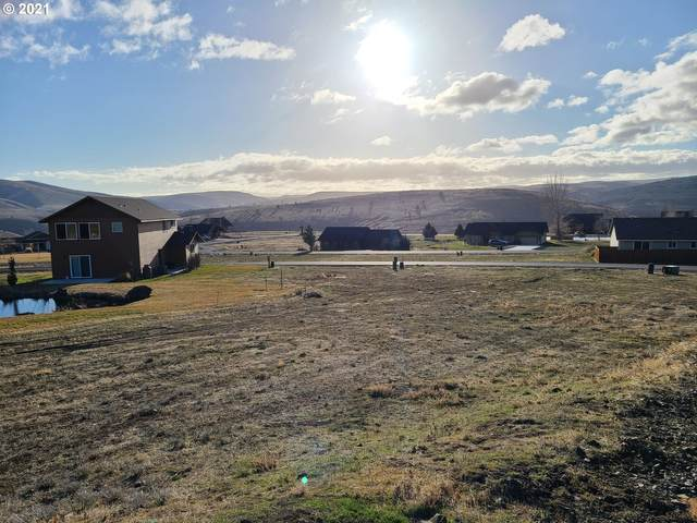 413 Little Lake Rd, Maupin, OR 97037 (MLS #21058398) :: Duncan Real Estate Group