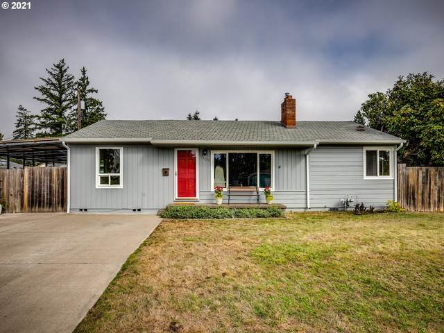 13725 SW Linda Ln, Beaverton, OR 97006 (MLS #21058465) :: Next Home Realty Connection