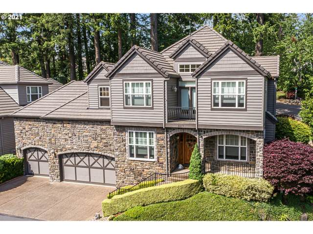 2613 Beacon Hill Dr, West Linn, OR 97068 (MLS #21058636) :: Lux Properties