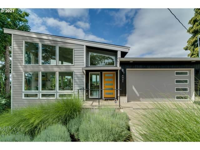 6421 SE Stark St, Portland, OR 97215 (MLS #21058726) :: Real Tour Property Group