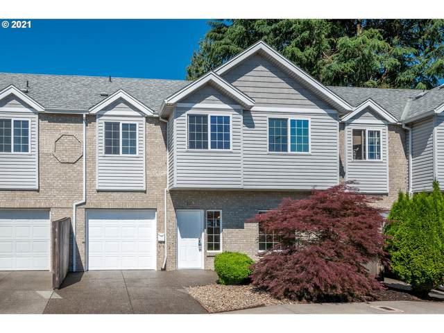 1809 SE 94TH Ave, Portland, OR 97216 (MLS #21059005) :: Fox Real Estate Group